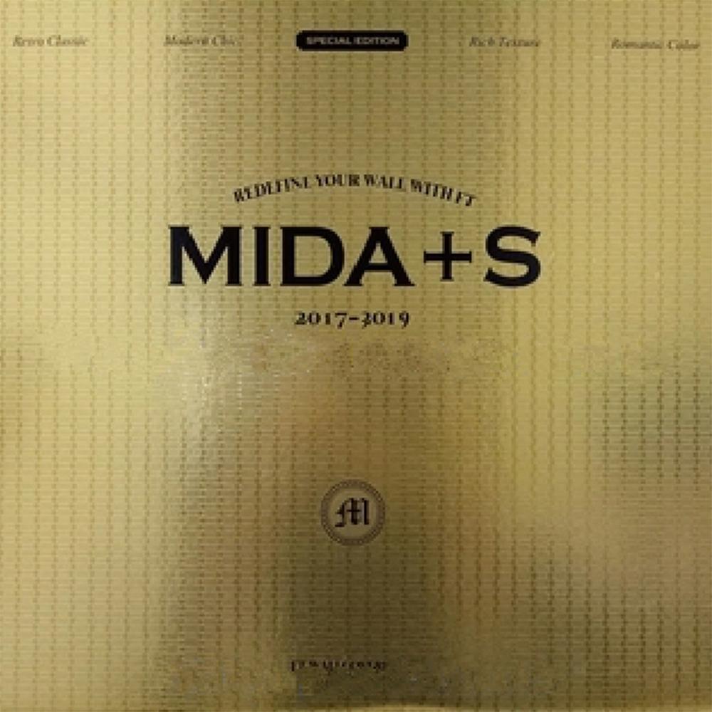 Mida+S
