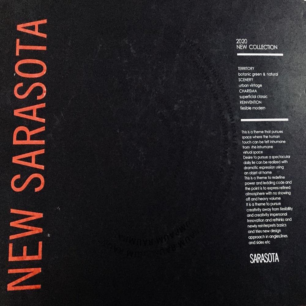 New Sarasota