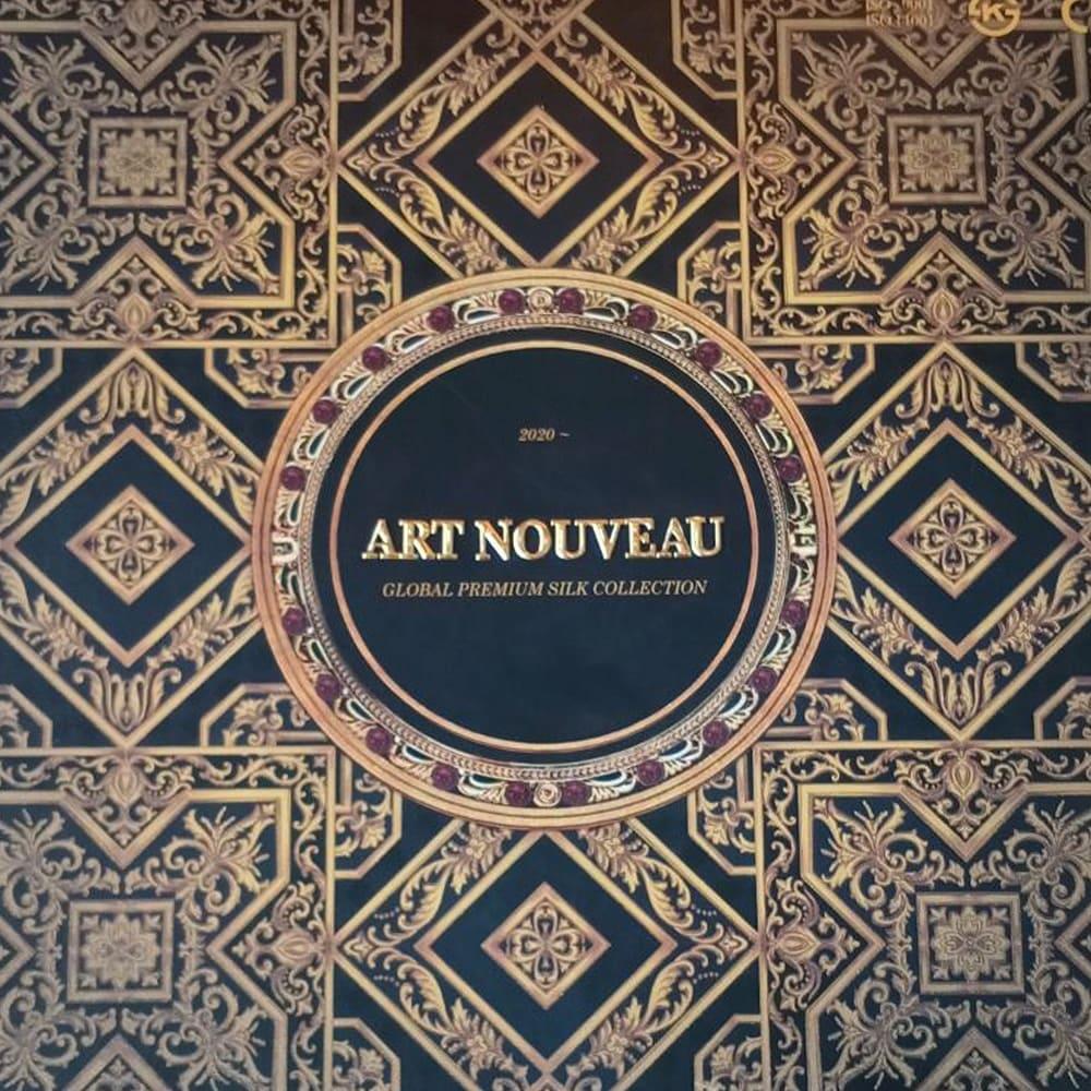 Art Nouveau 2020