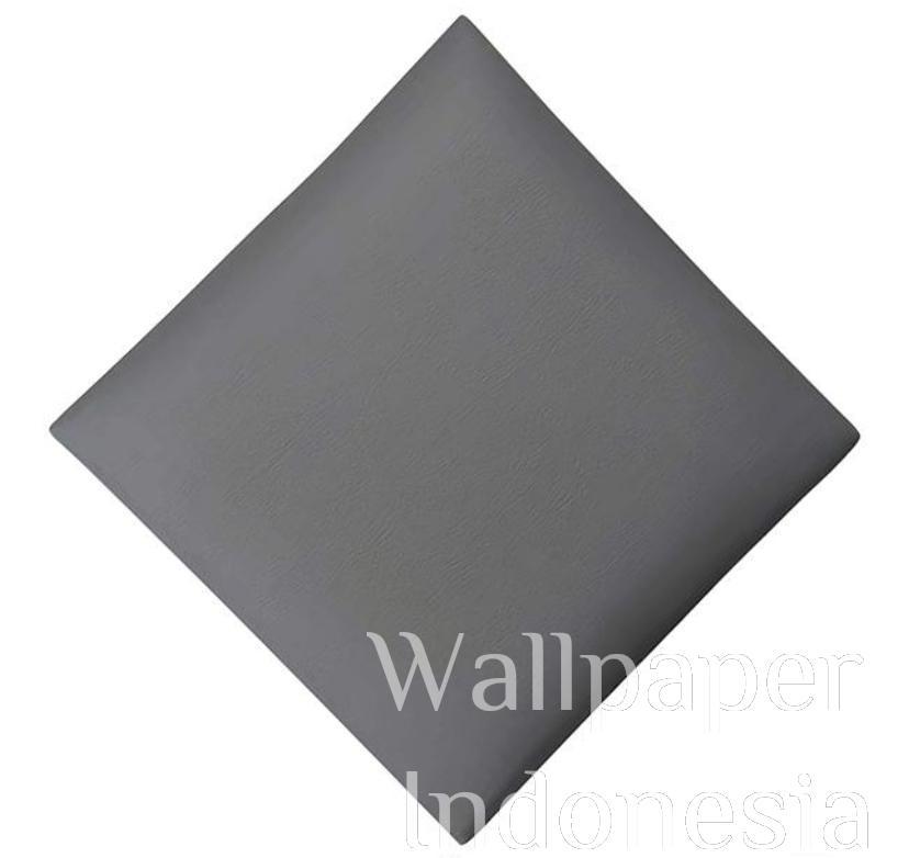 WALLPANEL HEADBOARD STICKER 102 GREY FULL
