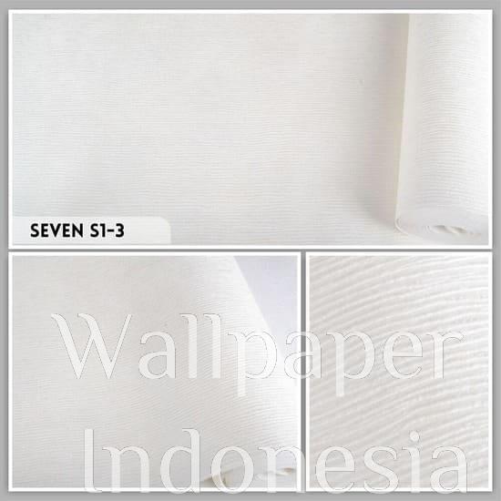 Seven S1-3