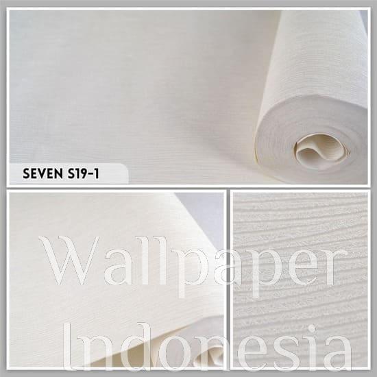 Seven S19-1