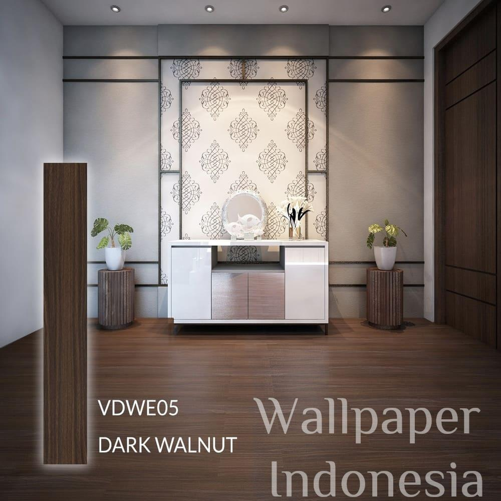 VDWE05 DARK WALNUT