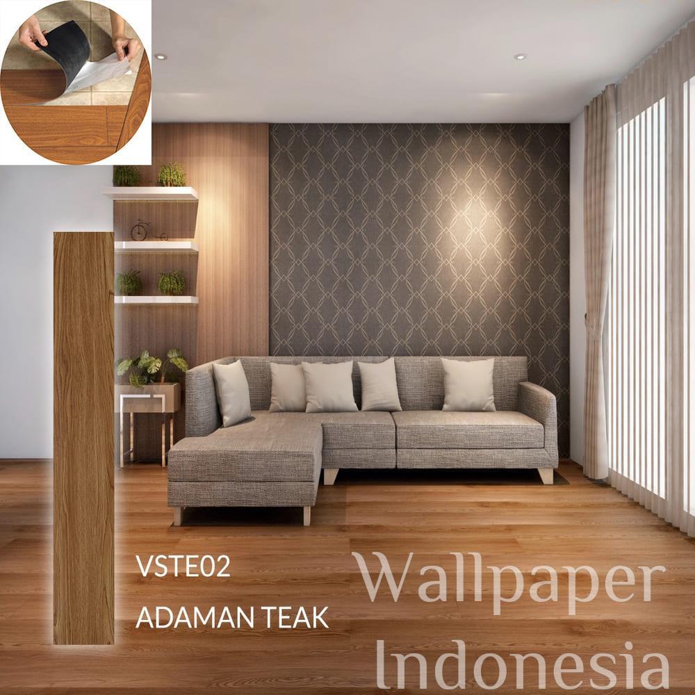 VSTE02 ADAMAN TEAK