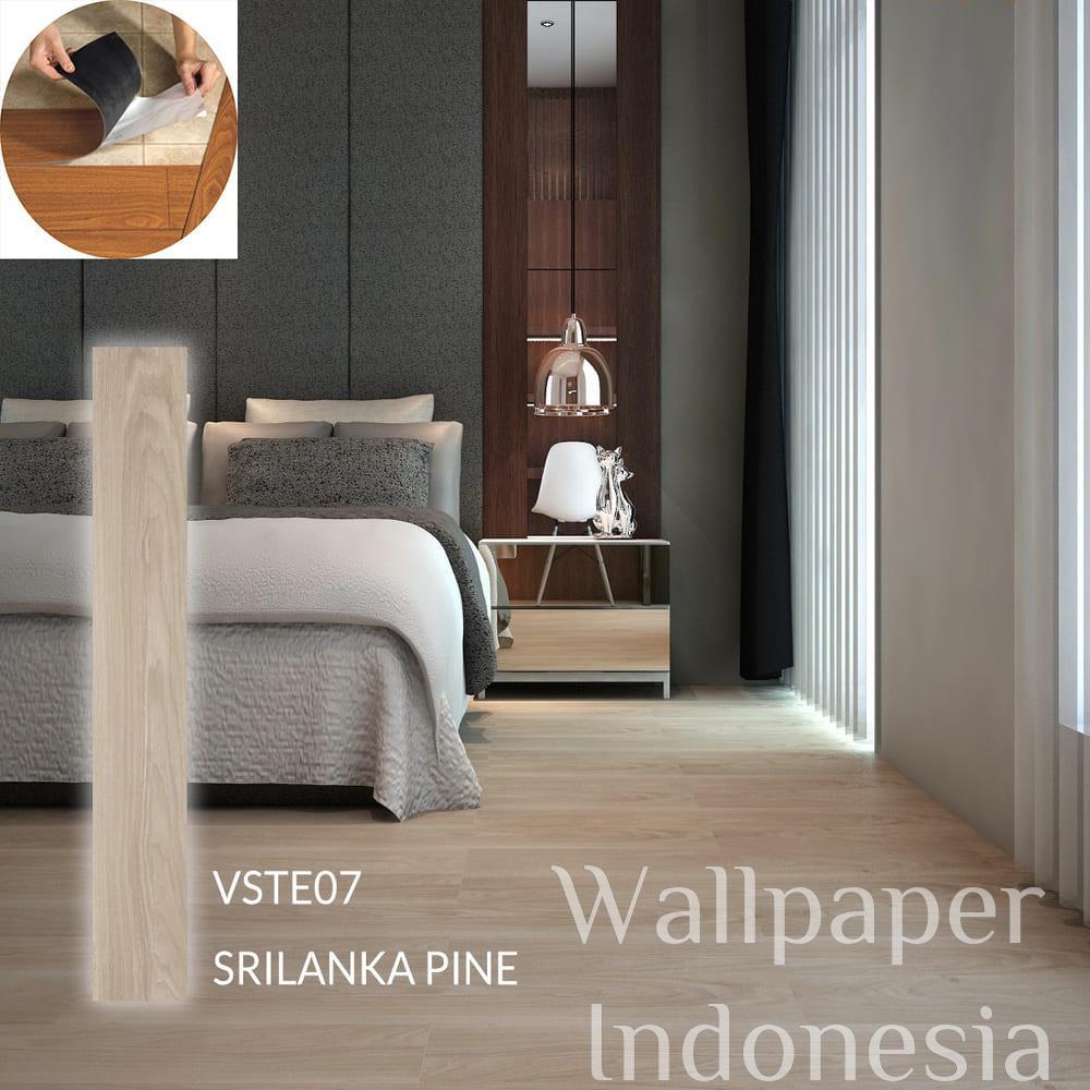 VSTE07 SRILANKA PINE