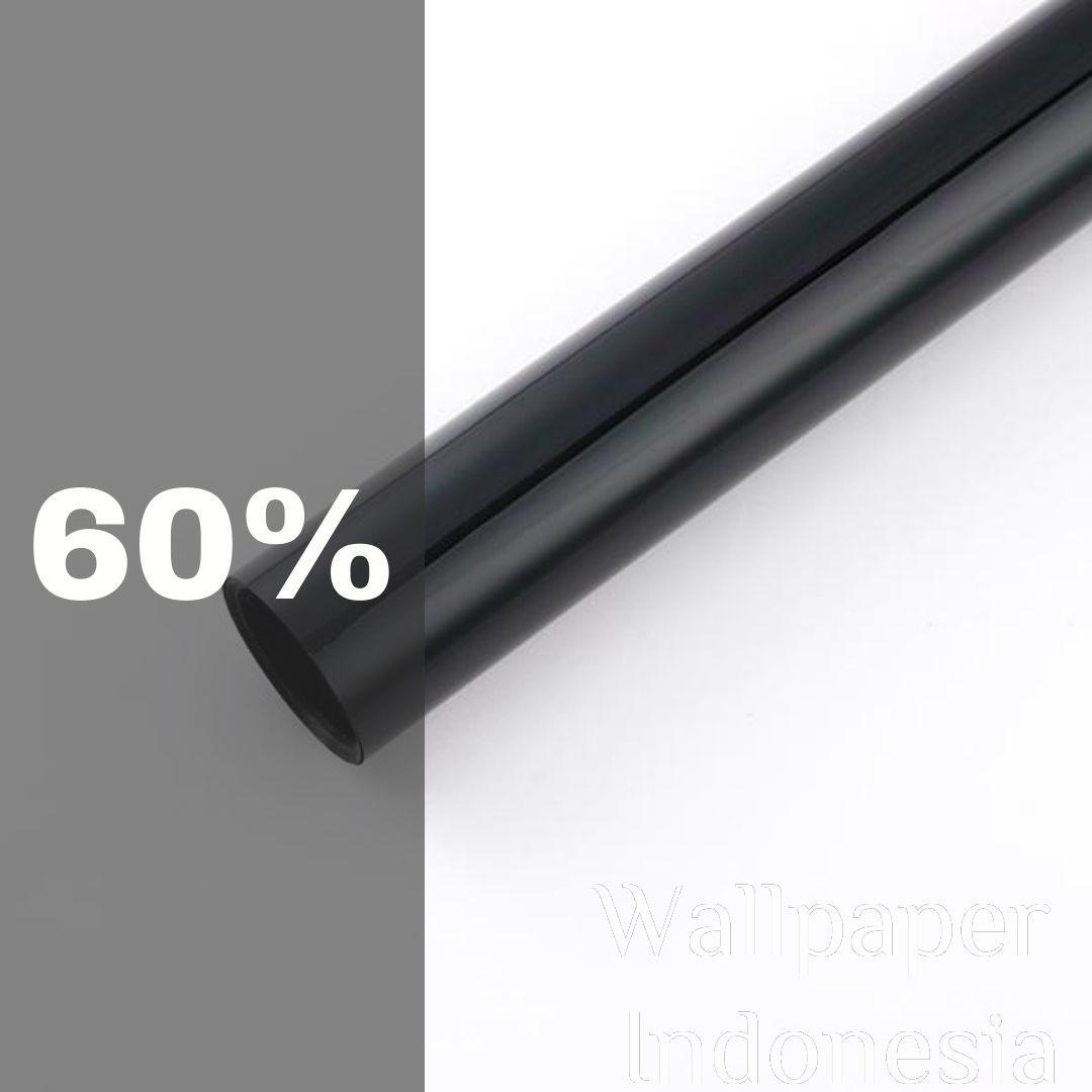 Window Sticker Film 60%